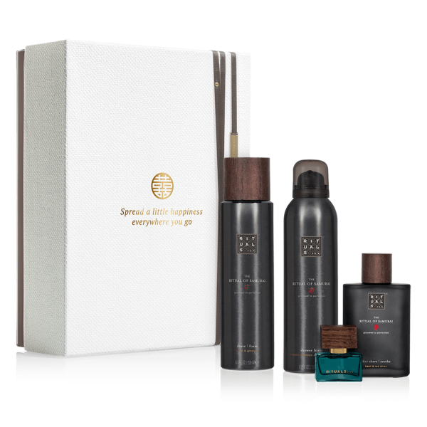 The Ritual of Samurai - Large Giftset