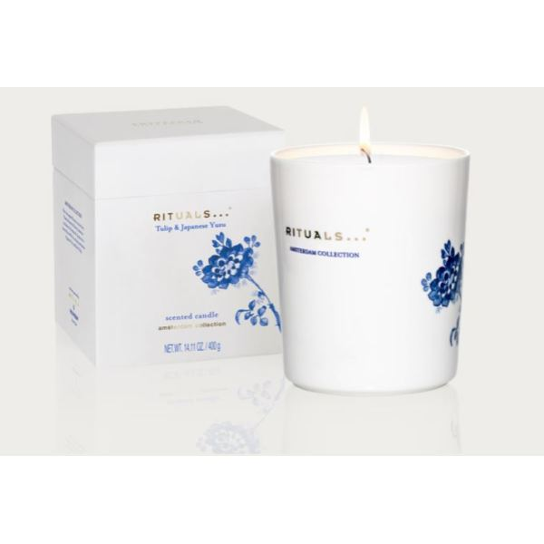 The Ritual of Amsterdam - Limited Edition - Scented Candle