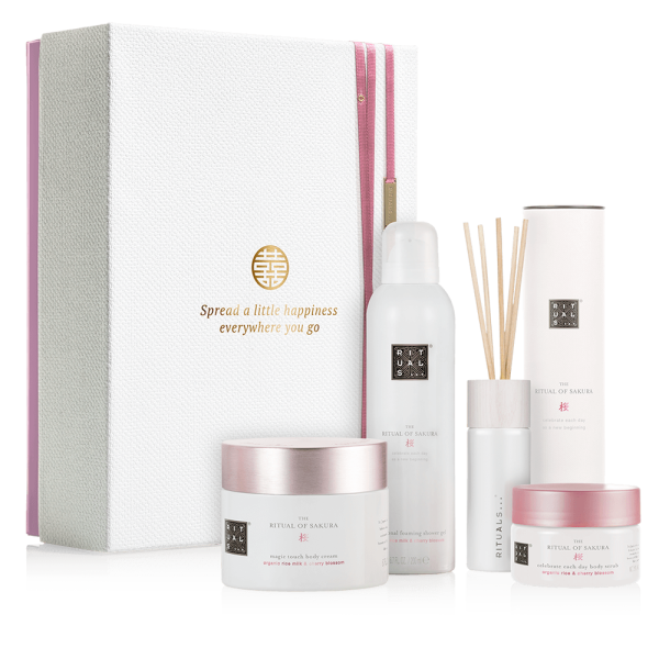 The Ritual of Sakura | Large Giftset